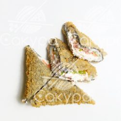 Конвертик с лососем